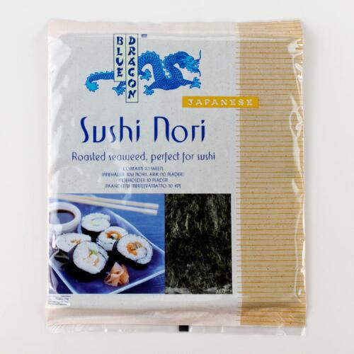 Blue Dragon Sushi Nori