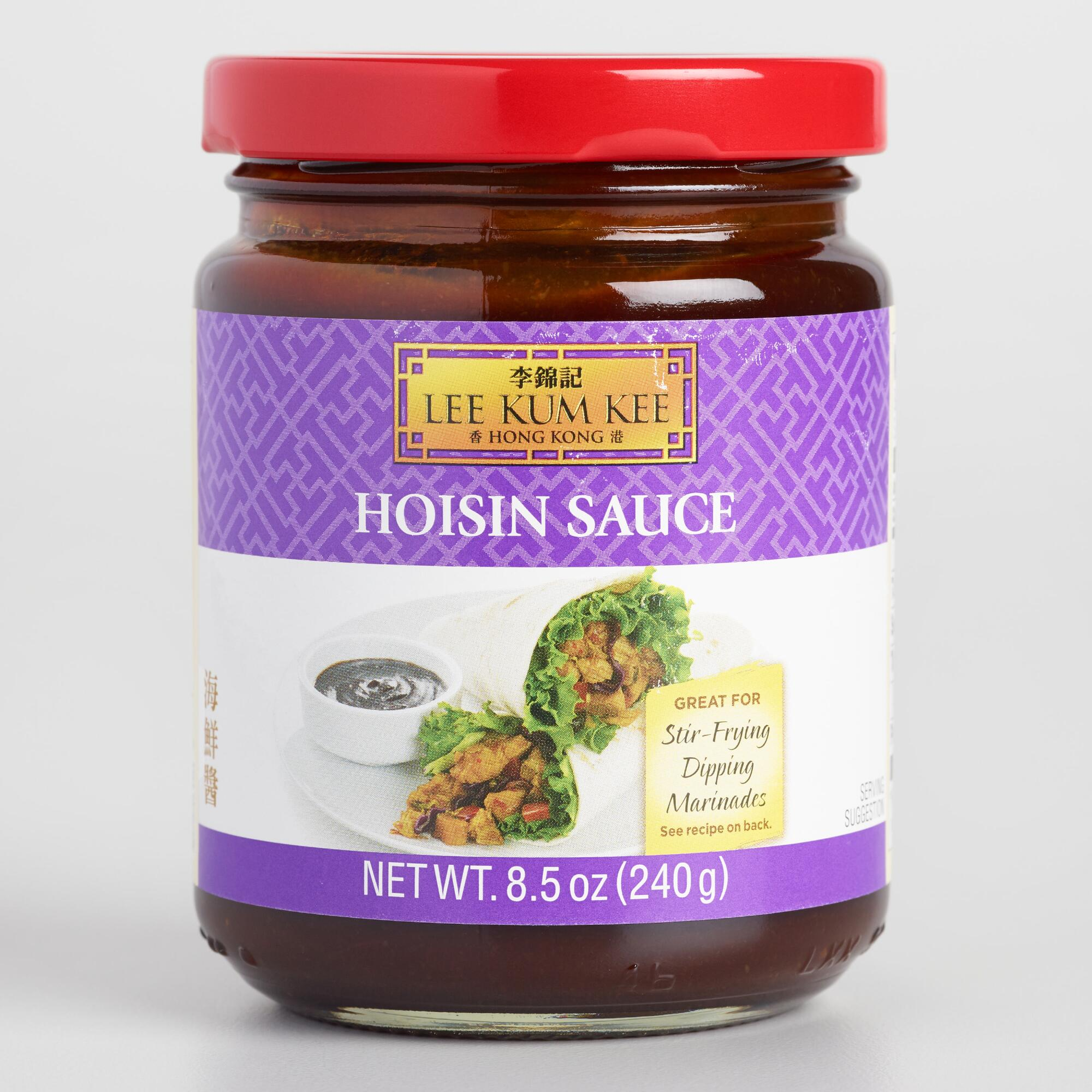 Lee Kum Kee Hoisin Sauce | World Market