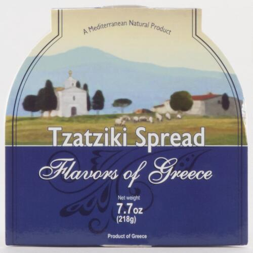 Flavors of Greece Tzatziki Dip