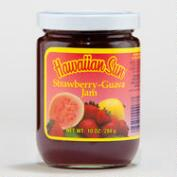 Hawaiian Sun Strawberry-Guava Jam