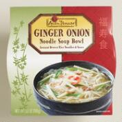Asian Passage® Ginger Onion Noodle Soup