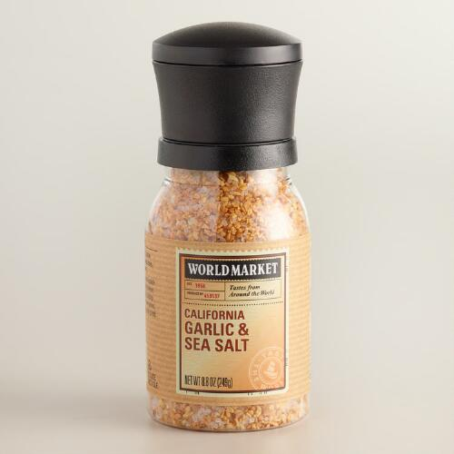 World Market® Garlic Salt