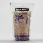 World Market® Brown Jasmine Rice