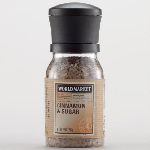 World Market® Cinnamon Sugar
