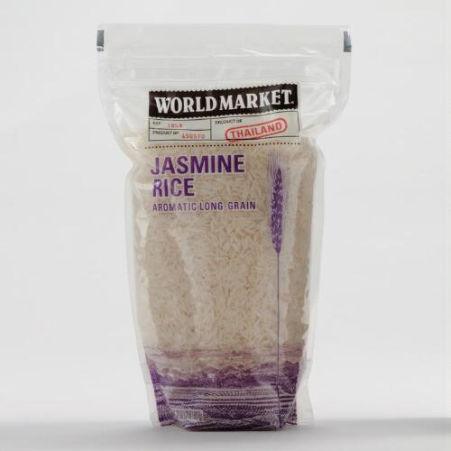 World Market® White Jasmine Rice