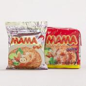 Mama Tom Yum Noodle