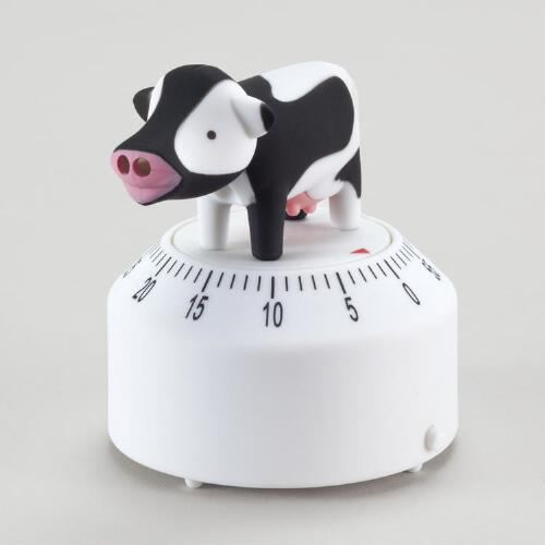 Cow Timer