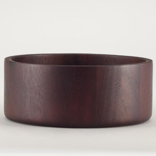 Straight-Sided Salad Bowl