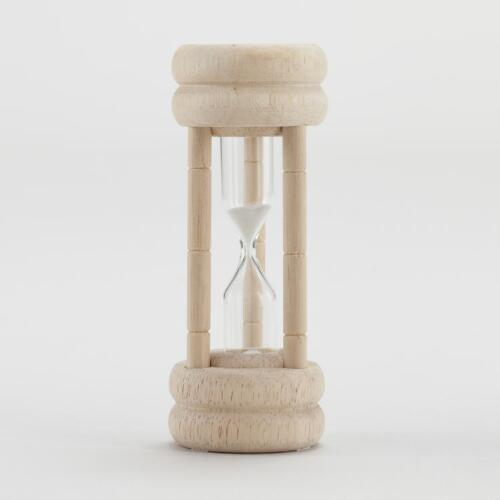 3-Minute Sand Timer