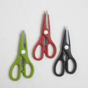 Colored Mini Scissors, Set of 3