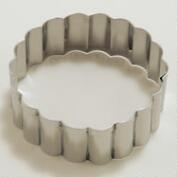 Fluted Circle Cookie Cutter