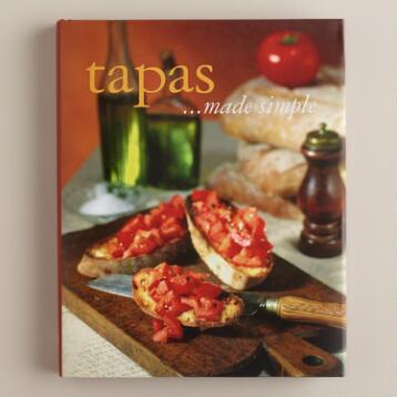 Tapas Made Simple