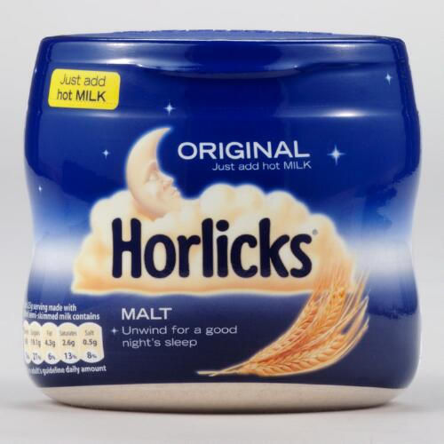 Horlicks Malt Drinking Powder