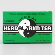 Meridian Dieter's Herb Tea, 18-Count