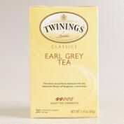 Twinings Earl Grey Tea, 20-Count