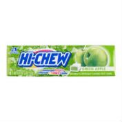 Hi-Chew Green Apple Candy
