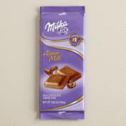 Milka Milk Chocolate