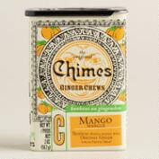 Chimes Mango Ginger Chews Tin, Set of 5