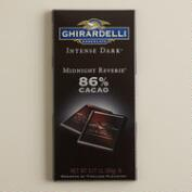 Ghirardelli Intense Dark 86% Cacao Midnight Reverie Bar