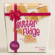 Hand-Broken Butter Fudge