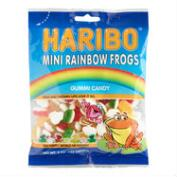 Haribo Mini Rainbow Frogs, Set of 12