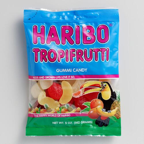Haribo Tropifrutti, Set of 12
