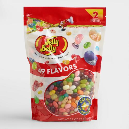 Jelly Belly Beananza, 2-Pound Bag