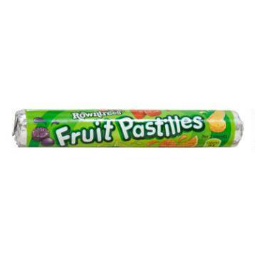Nestle Rowntree Fruit Pastilles, Set of 24