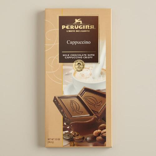 Perugina Cappuccino Chocolate Bar
