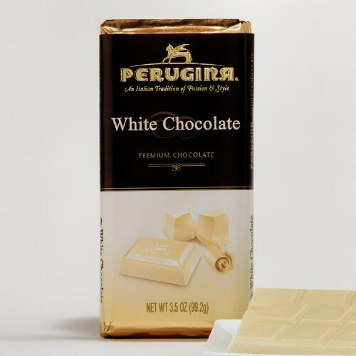 Perugina White Chocolate Bar