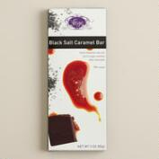 Vosges Black Salt Caramel Bar, Set of 2