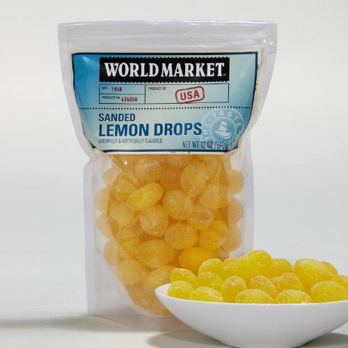 World Market® Lemon Drops