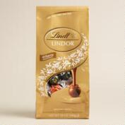 Lindt Lindor Truffles Value Bag, 4 Flavors