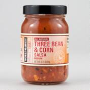 World Market® Three Bean and Corn Salsa