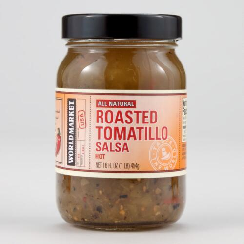 World Market® Tomatillo Salsa