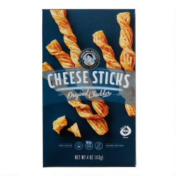 Macy's Cheddar Cheese Sticks