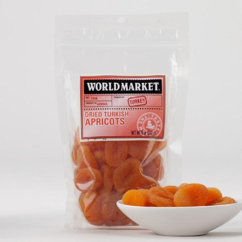 World Market® Dried Turkish Apricots