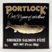 Portlock Smoked Salmon Pate, Set of 12