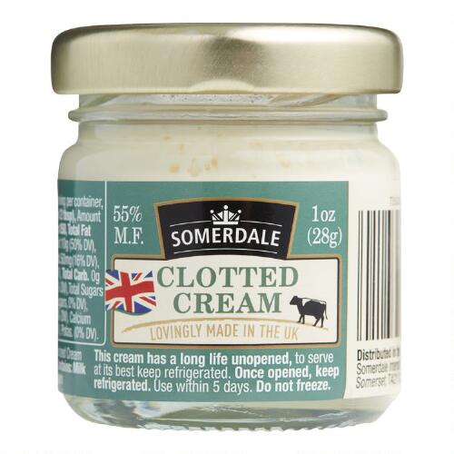 Devon Luxury Clotted Cream