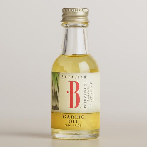 Boyajian Garlic Olive Oil