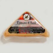 Northwoods Tomato and Basil Mini Cheese