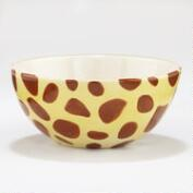 Giraffe Surprise Bowl