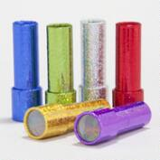 Laser Finish Kaleidoscope, Set of 6