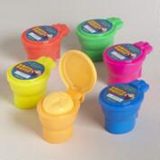Potty Putty, Set of 6