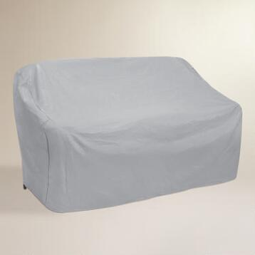 Large Outdoor Sofa/ Bench Cover