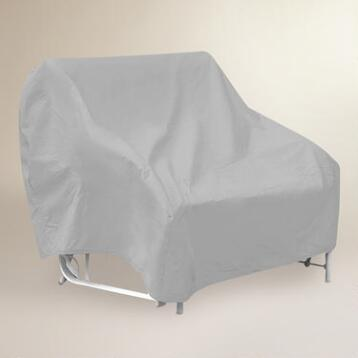 Outdoor Bench Cover