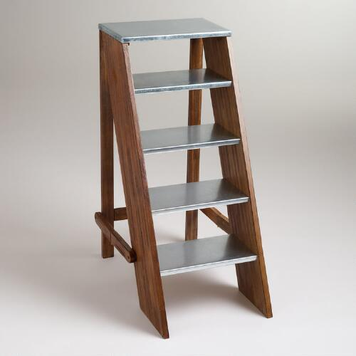 Davis Accent Ladder