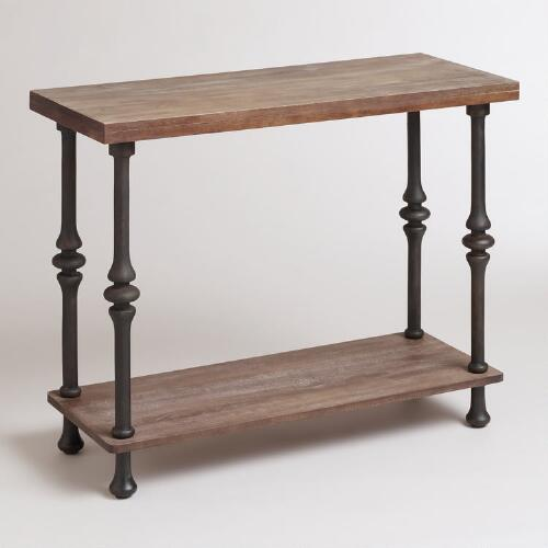 Simone Console Table