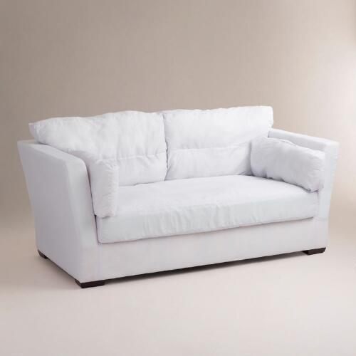 Crosby Sofa Frame