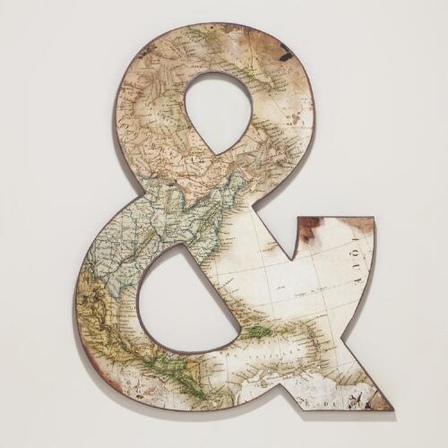 World Ampersand